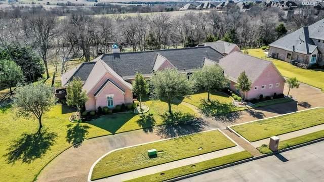 137 Falcon Point Drive, Heath, TX 75032 (MLS #14267568) :: RE/MAX Landmark