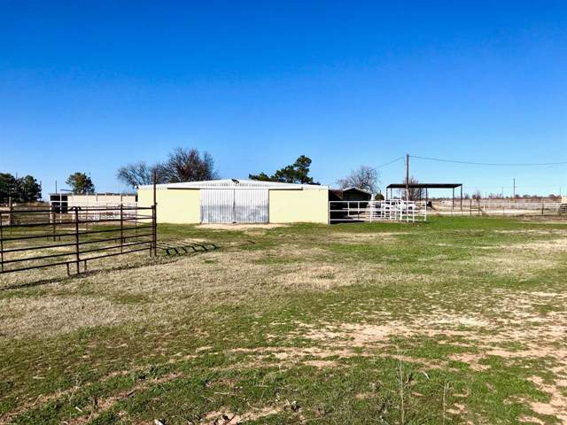 9735 County Road 258, Clyde, TX 79510 (MLS #14267578) :: Century 21 Judge Fite Company