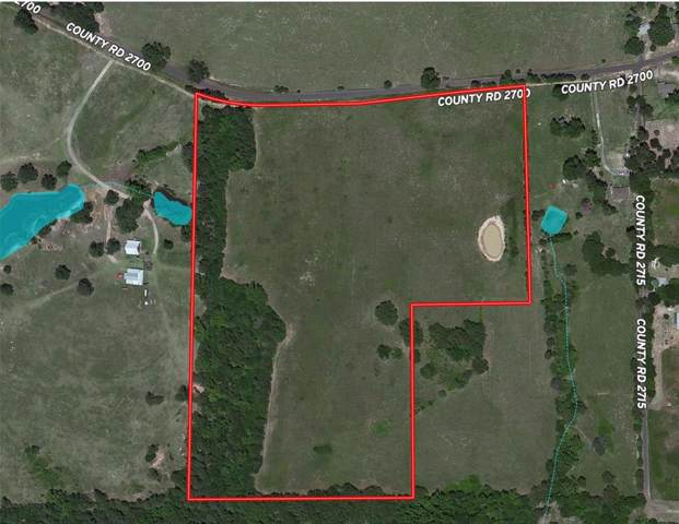 000 County Road 2700, Mineola, TX 75773 (MLS #14267580) :: The Tierny Jordan Network
