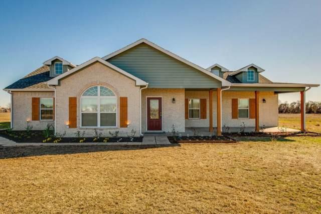 3949 Fm 66, Waxahachie, TX 75167 (MLS #14267582) :: Vibrant Real Estate
