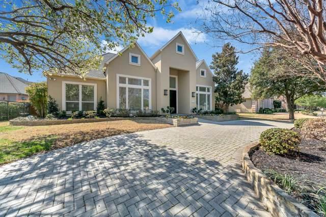 5024 Lakewood Drive, Plano, TX 75093 (MLS #14267635) :: Caine Premier Properties