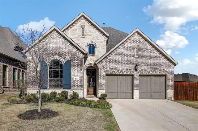 318 Park Hill Lane, Grapevine, TX 76051 (MLS #14267655) :: The Rhodes Team