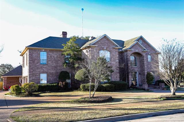 1301 Lakeridge Drive, Ennis, TX 75119 (MLS #14267665) :: Lynn Wilson with Keller Williams DFW/Southlake