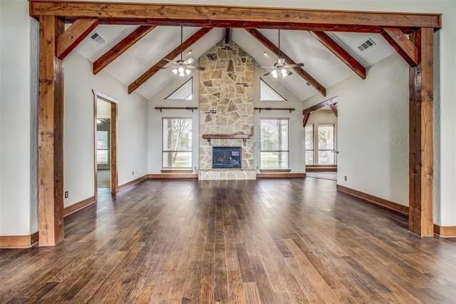 1721 Saint Andrews Drive, Ovilla, TX 75154 (MLS #14267672) :: Vibrant Real Estate