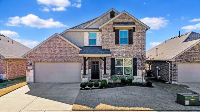 183 Pleasant Hill Lane, Fate, TX 75189 (MLS #14267686) :: RE/MAX Landmark