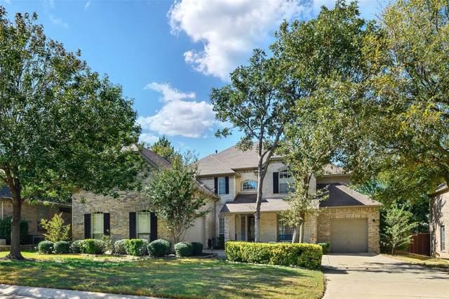 3339 Mayfair Lane, Highland Village, TX 75077 (MLS #14267694) :: RE/MAX Town & Country