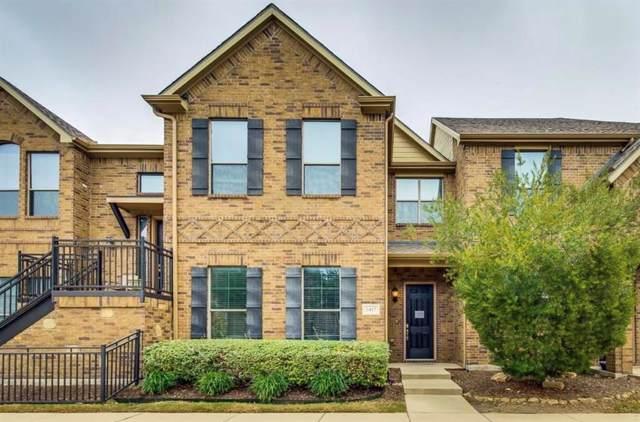 5417 Locust Drive, Mckinney, TX 75070 (MLS #14267696) :: Robbins Real Estate Group