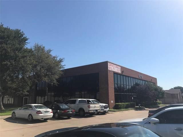 9319 Lyndon B Johnson, Dallas, TX 75243 (MLS #14267706) :: Hargrove Realty Group