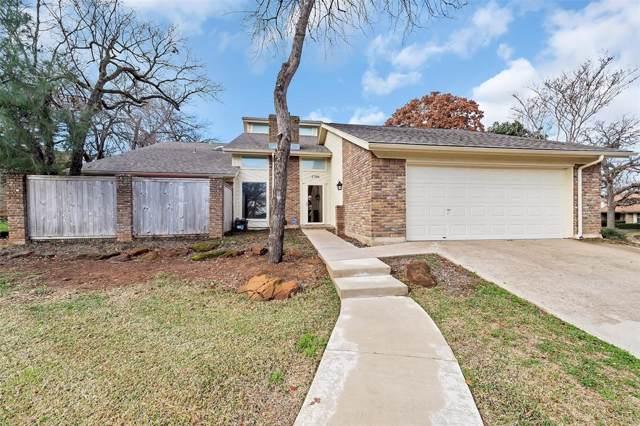 1700 Bedford Oaks Court, Bedford, TX 76021 (MLS #14267708) :: Team Tiller
