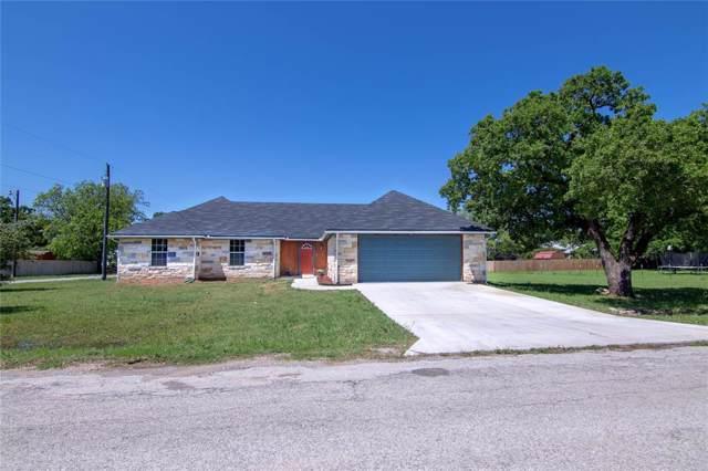 300 N Oak Lane, Tolar, TX 76476 (MLS #14267734) :: All Cities Realty