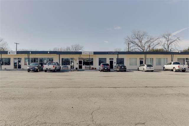 820 S Cherry Lane, White Settlement, TX 76108 (MLS #14267756) :: Hargrove Realty Group