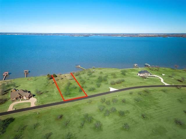 Lot 36 Open Water Way, Streetman, TX 75859 (MLS #14267771) :: The Tierny Jordan Network