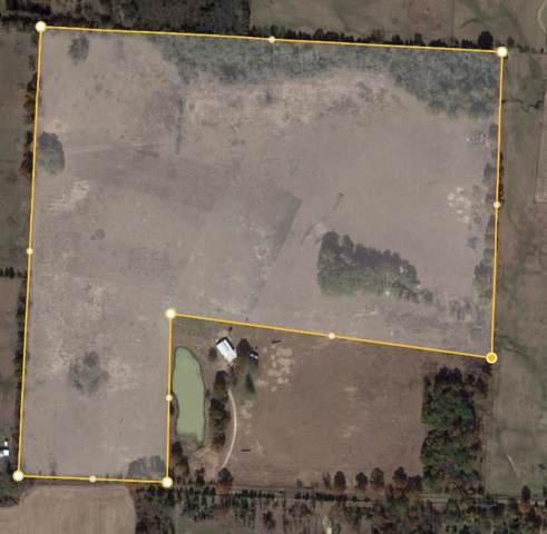 TBD Vz County Road 2508, Canton, TX 75103 (MLS #14267773) :: The Tierny Jordan Network