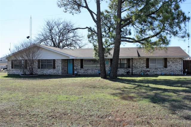 6591 Fm 1758, Bowie, TX 76230 (MLS #14267793) :: Real Estate By Design