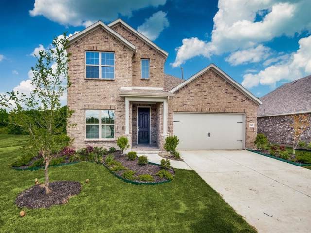 1129 Flamingo Road, Forney, TX 75126 (MLS #14267802) :: RE/MAX Landmark