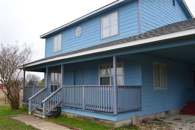 2781 Fm 36 N, Farmersville, TX 75442 (MLS #14267818) :: RE/MAX Pinnacle Group REALTORS