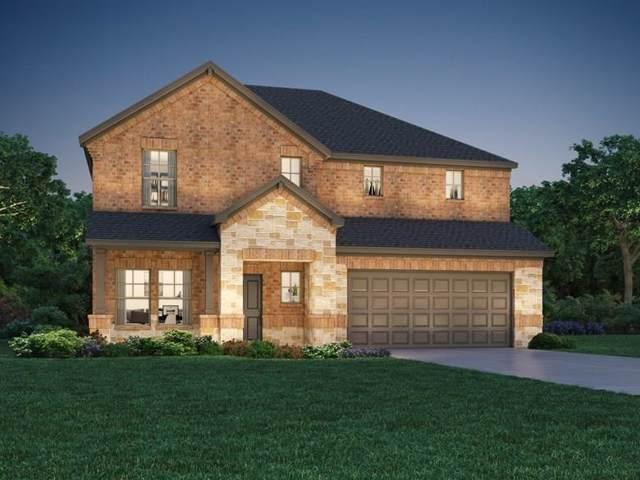 3123 Spruce Street, Celina, TX 75009 (MLS #14267824) :: The Mauelshagen Group