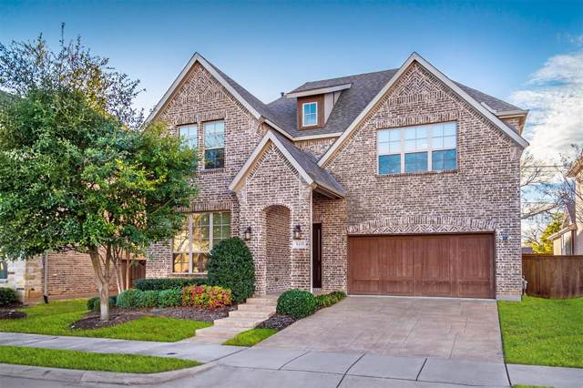 9435 Monteleon Court, Dallas, TX 75220 (MLS #14267825) :: Hargrove Realty Group