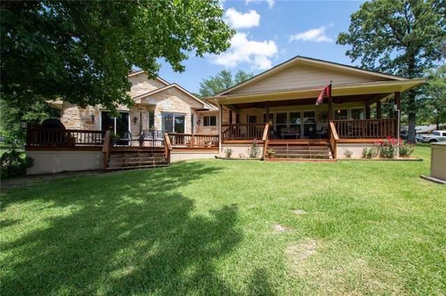 218 Enchanted Drive, Enchanted Oaks, TX 75156 (MLS #14267847) :: The Kimberly Davis Group