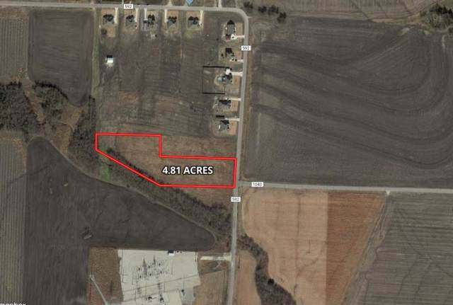 000 County Road 592, Nevada, TX 75173 (MLS #14267861) :: All Cities Realty