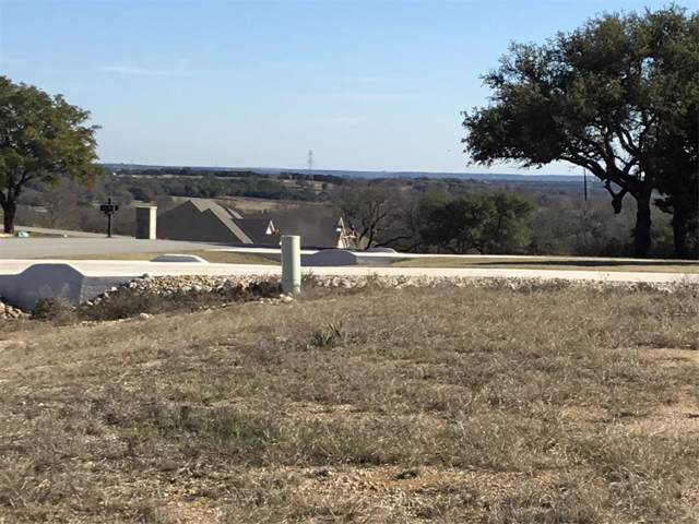 249 Martin Drive, Granbury, TX 76049 (MLS #14267870) :: The Heyl Group at Keller Williams