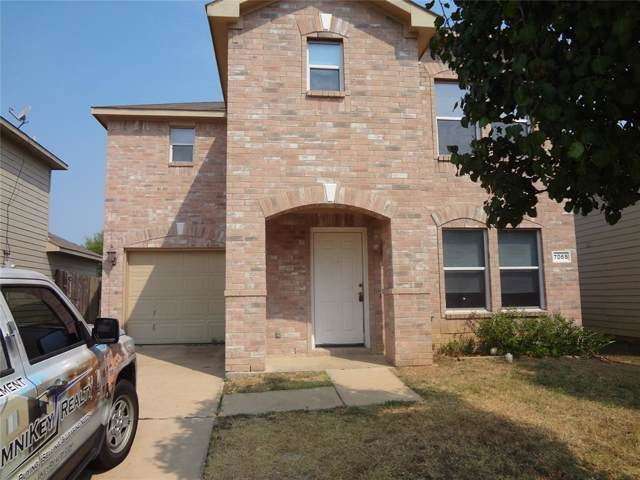 7065 Wax Berry Drive, Dallas, TX 75249 (MLS #14267899) :: Hargrove Realty Group