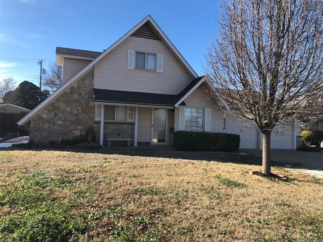 4410 Mary Lou Lane, Abilene, TX 79606 (MLS #14267913) :: North Texas Team | RE/MAX Lifestyle Property