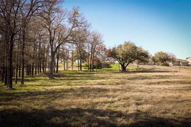 12805 Villa Milano Drive, Fort Worth, TX 76126 (MLS #14267915) :: The Good Home Team