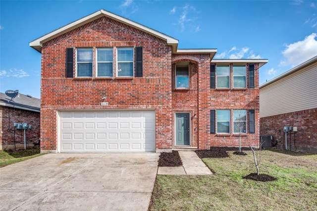 16620 Jasmine Springs Drive, Fort Worth, TX 76247 (MLS #14267920) :: The Good Home Team
