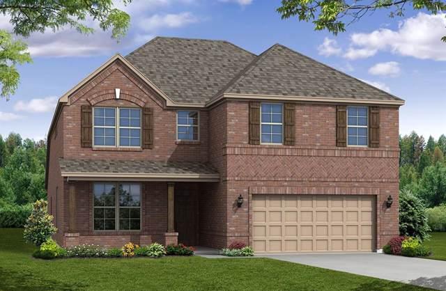 3002 Chestnut Lane, Melissa, TX 75454 (MLS #14267932) :: The Good Home Team