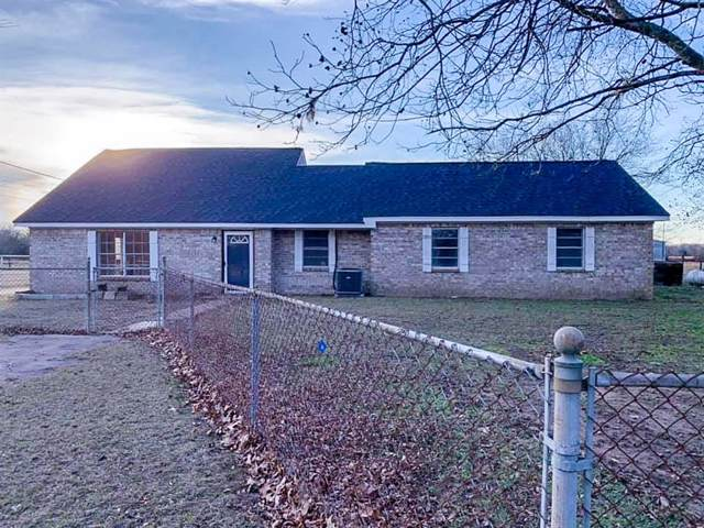 7489 Hwy 37 N, Talco, TX 75487 (MLS #14267935) :: The Mitchell Group