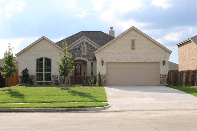 825 Orchid Boulevard, Royse City, TX 75189 (MLS #14267940) :: RE/MAX Landmark