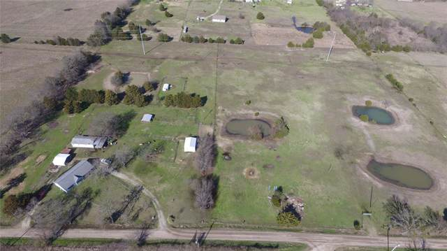 1720 County Road 2540, Quinlan, TX 75474 (MLS #14267955) :: The Tierny Jordan Network