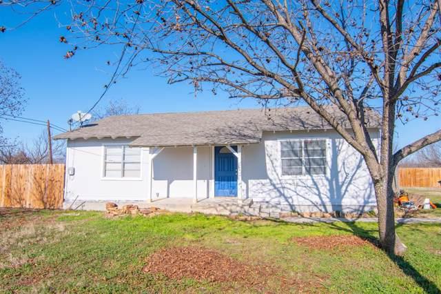 1001 Oak Street, Early, TX 76802 (MLS #14267957) :: The Mauelshagen Group