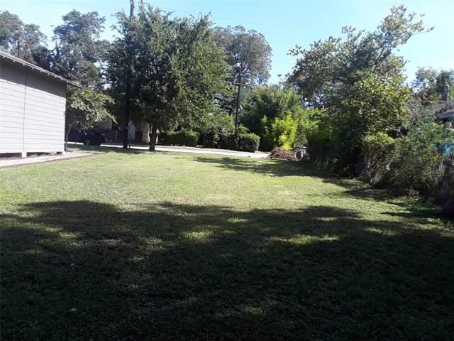 3319 Beall Street, Dallas, TX 75223 (MLS #14267967) :: Hargrove Realty Group