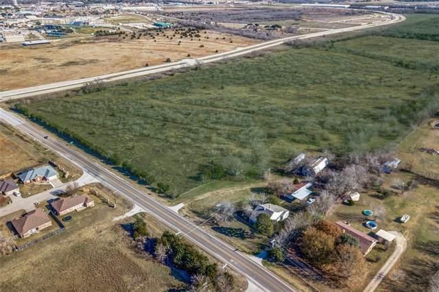 02 Fm 1388, Kaufman, TX 75142 (MLS #14267969) :: Robbins Real Estate Group