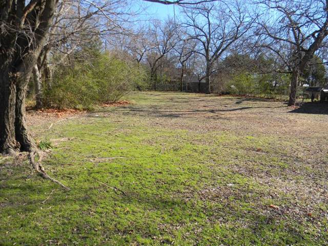 000 S Maxey Street, Sherman, TX 75090 (MLS #14267975) :: The Kimberly Davis Group