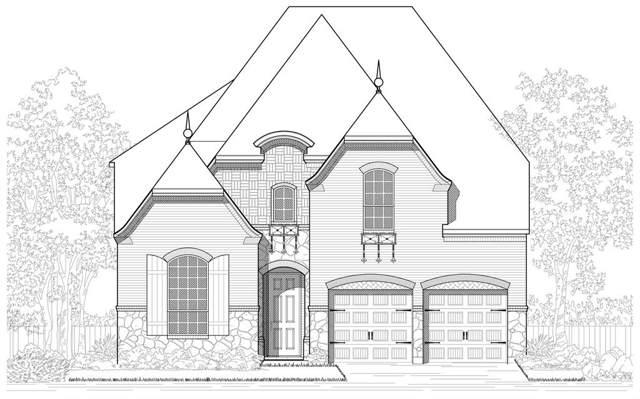 2904 Stonefield, The Colony, TX 75056 (MLS #14267999) :: The Kimberly Davis Group