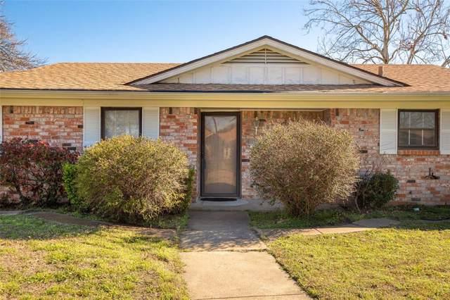 1801 Santa Maria Court, Grand Prairie, TX 75051 (MLS #14268000) :: Century 21 Judge Fite Company