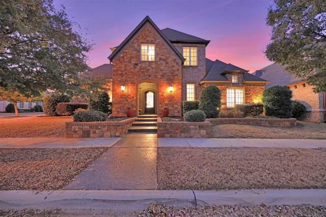 1800 Monet Drive, Southlake, TX 76092 (MLS #14268009) :: Lynn Wilson with Keller Williams DFW/Southlake