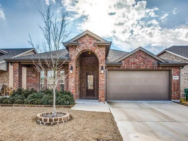 1304 Motley Drive, Melissa, TX 75454 (MLS #14268027) :: The Good Home Team