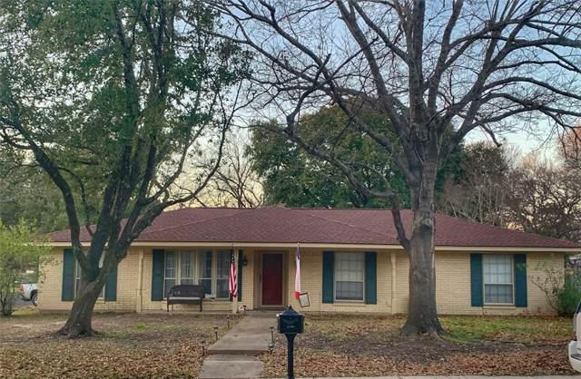 308 Forrest Lane, Corsicana, TX 75110 (MLS #14268063) :: The Rhodes Team