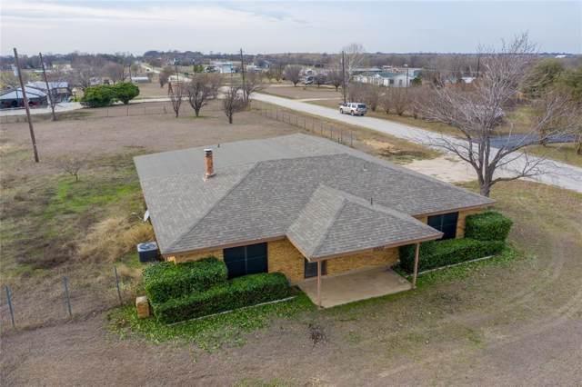 18000 Tydings Road, Justin, TX 76247 (MLS #14268064) :: RE/MAX Landmark