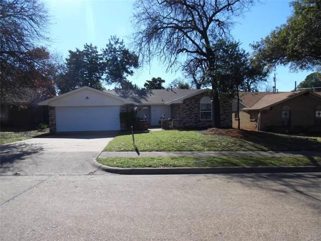 2004 Sandy Lane, Irving, TX 75060 (MLS #14268086) :: Baldree Home Team