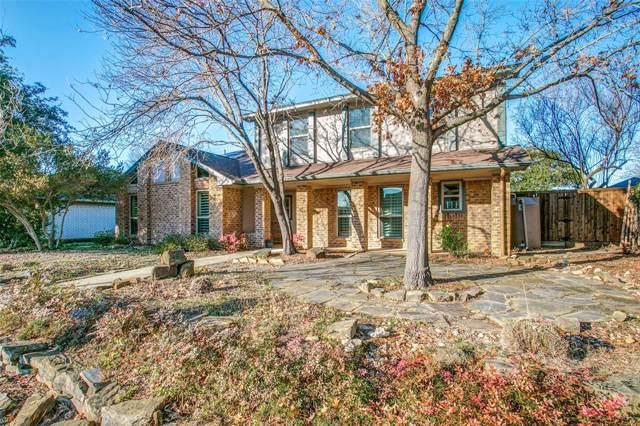574 Yorkshire Terrace, Lewisville, TX 75067 (MLS #14268096) :: Century 21 Judge Fite Company