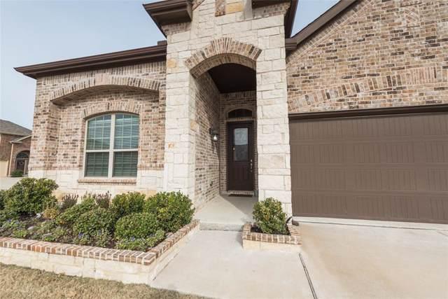 15932 Dorrington Drive, Frisco, TX 75036 (MLS #14268101) :: Van Poole Properties Group