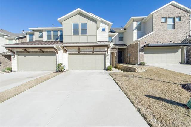 17756 Agave Lane, Dallas, TX 75252 (MLS #14268118) :: All Cities Realty
