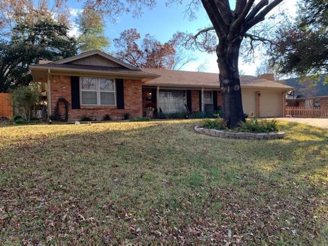 5241 Winifred Drive, Fort Worth, TX 76133 (MLS #14268125) :: EXIT Realty Elite