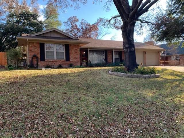 5241 Winifred Drive, Fort Worth, TX 76133 (MLS #14268125) :: The Tierny Jordan Network