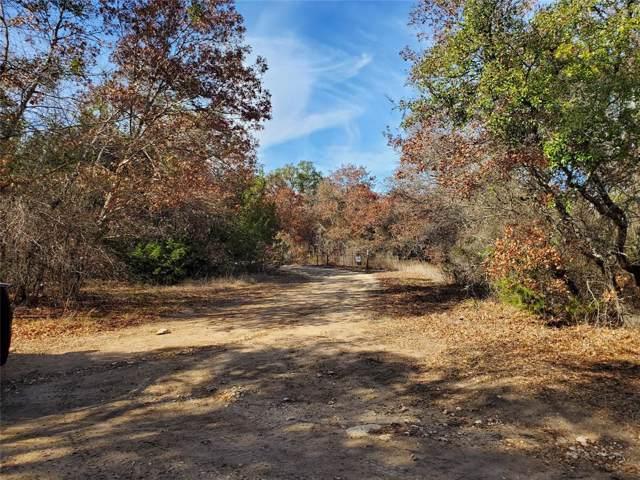 6240 County Road 284, Blanket, TX 76432 (MLS #14268128) :: The Mauelshagen Group